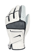 Nike Tech XTREME IV Golf Glove WHITE/BLACK