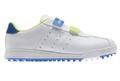 Adidas Adicross II R WD Golf Shoes - White/Galaxy