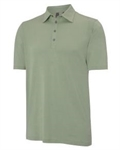 Ashworth Solid Pima Jersey Polo