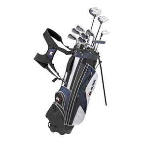 Ram Golf Demon SDX Mens Golf Clubs Set with Bag