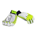 Woodworm Glowworm Mega Batting Gloves