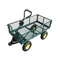 Palm Springs Heavy Duty 4 Wheel Garden Trolley