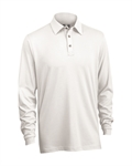 Ashworth Mens Longsleeve Polo Shirts