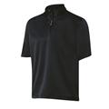 Ashworth Mens Herringbone Short Sleeve Windshirt