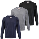 Woodworm Golf Long Sleeve Solid Sweater - 3 Pack