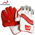 Woodworm Pro Series Wicket Keeping Gloves