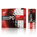 6x12 Nike Golf PD7 Power Distance Long Golf Balls