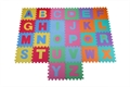 Homegear 26 Piece Jigsaw EVA Alphabet Play Mat