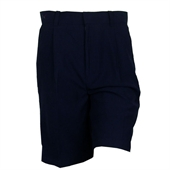 Greg Norman Microfibre Twill Shorts Navy