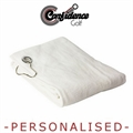PERSONALISED Confidence Golf Towel