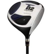 Lind Golf T12 Titanium Driver