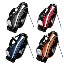 Palm Springs Deluxe Dual Strap Stand Bag