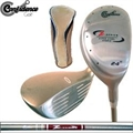 Confidence Ladies Graphite Hybrid Rescue Woods