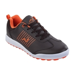 Woodworm Surge Golf Shoes - Brown