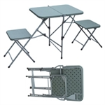 Palm Springs Portable 2 Person Picnic Set