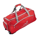 Woodworm Cricket BETA Wheeled Bag EMBROIDERED