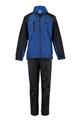 Woodworm Golf V2 Waterproof Suit Blue