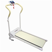 Confidence Power Plus Motorised Treadmill WHITE - Image 1