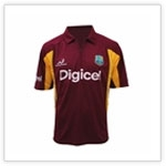 West Indies Replica Kit