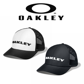 Oakley Golf Trucker Cap 2 for 1