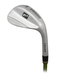 Forgan Series 2 Wedges