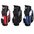 Confidence Golf Pro II 14 Way Divider Trolley Bag