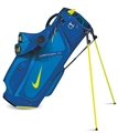 Nike Vapor X Carry Bag Blue/Yellow