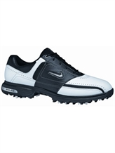 Nike Air Tour 2009 Saddle White/Black Shoes