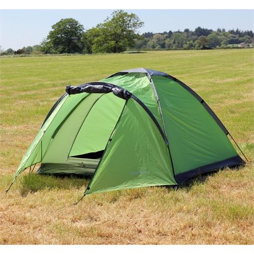 2 Bedroom Pop Up Tent