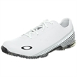 Oakley Cipher 2 Golf Shoes - White/Black
