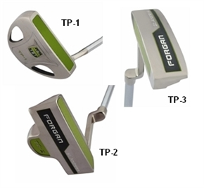 Forgan TP Putters