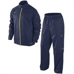 Nike Storm-Fit Waterproof Suit Blue