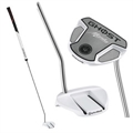 TaylorMade Ghost Manta Belly Putter
