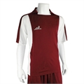 Woodworm Pro Series Coloured Shirt MAROON