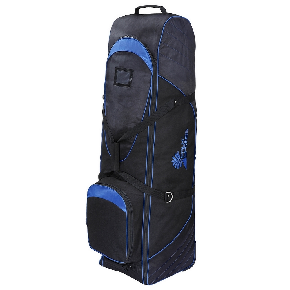 palm springs golf bag tour travel cover v2 with wheels