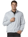 Callaway Gust Long-Sleeve 1/4 Zip Windshirt Stone