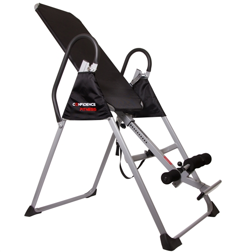 Confidence inversion table get for Table inversion