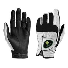 Hirzl Trust Control Leather Glove