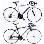 North Gear 901 Road Bike with Shimano Components