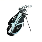 Palm Springs Visa Ladies Golf Package Set 1