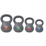 Palm Springs Fitness Kettle Bell Training Set