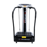 Confidence POWER PLUS Vibration Plate Trainer