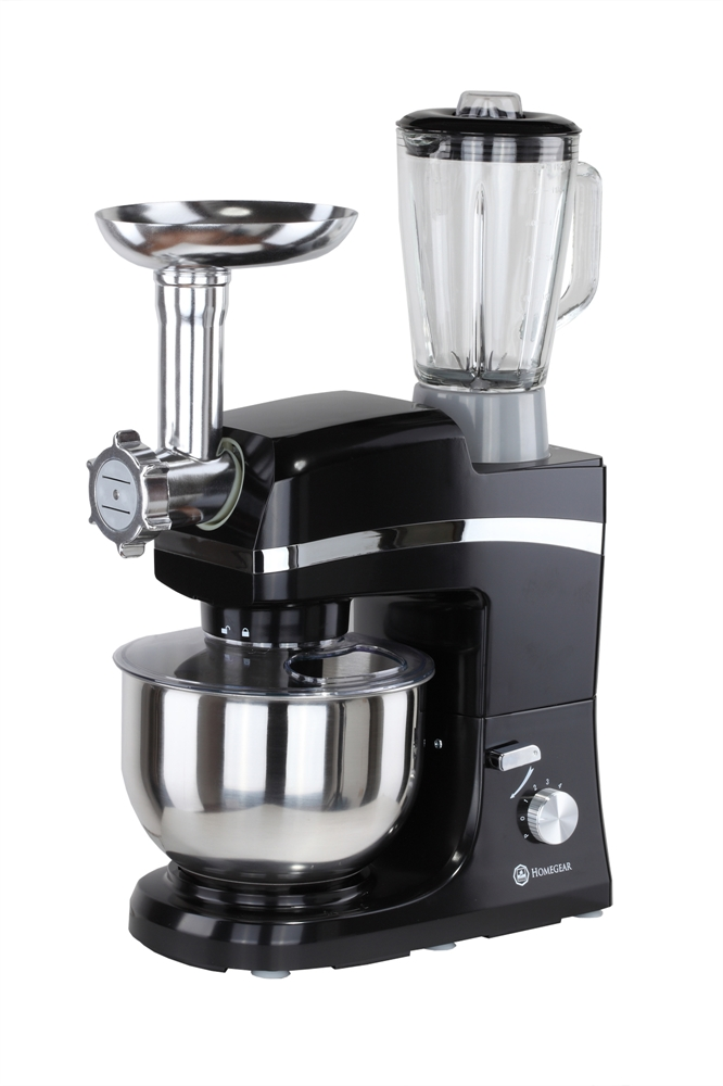 Electric Meat Mixer ~ Homegear multifunction electric food stand mixer meat
