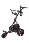 Caddymatic V1 Electric Golf Trolley Black Special