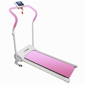 Confidence Power Plus Motorised Treadmill PINK - Image 1