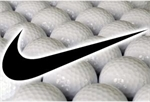 24 Nike Mixed Lake Balls - AAA Grade