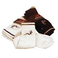 Woodworm Sports Socks - 9 Pair Value Pack