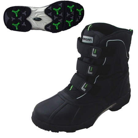 Forgan Golf Winter Boots FULLY WATERPROOF