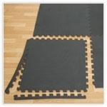 Protective Floor Tiles