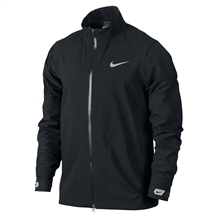 Nike Golf Hyperadapt Storm-FIT Jacket - Black